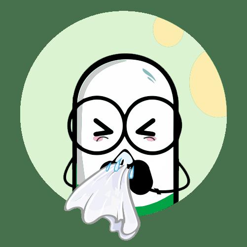 batuk pilek